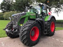 Tractor agrícola Fendt Vario 936 S5 usado
