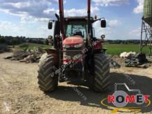Mezőgazdasági traktor Massey Ferguson használt