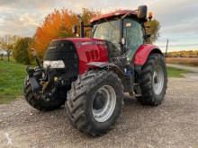 Landbouwtractor Case IH Puma cvx 130 tweedehands