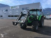 Селскостопански трактор Deutz-Fahr 5120 ttv втора употреба