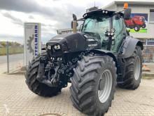 Tractor agrícola Deutz-Fahr 7250 TTV agrotron warrior + rtk lenksystem usado