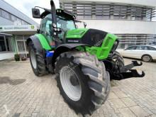 جرار زراعي Deutz-Fahr 7250 TTV agrotron مستعمل
