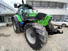 Селскостопански трактор Deutz-Fahr 7250 TTV agrotron втора употреба