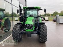 Tracteur agricole Deutz-Fahr 5100 g gs occasion