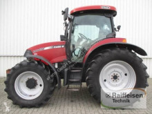 Case IH Maxxum case-ih 110 farm tractor used