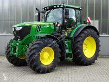 Tractor agrícola John Deere 6195R nuevo