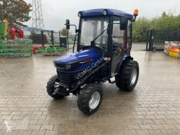 جرار زراعي جرار صغير Farmtrac Farmtrac 26 HST Hydrostat Traktor Schlepper Mitsubishi Motor NEU