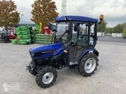 Trattore agricolo Farmtrac Farmtrac 26 Kabine Traktor Schlepper Allrad Mitsubishi Motor NEU nuovo