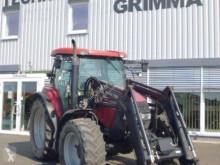 Ciągnik rolniczy Case IH MXU 110 Pro