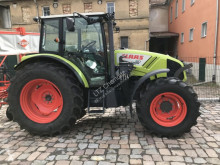 Tractor agrícola Claas GEBR.CLAAS AXOS 310C usado