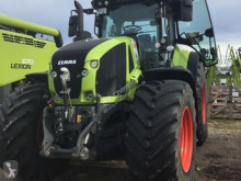 Tracteur agricole Claas AXION 930 CMATIC CEBIS CLAAS T neuf
