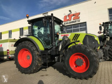 Tracteur agricole Claas GEBR. ARION 650 CIS occasion