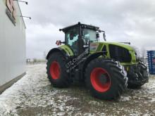 Zemědělský traktor Claas AXION 930 CMATIC CEBIS CLAAS T nový