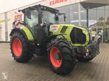 Tracteur agricole Claas ARION 650 CIS+ CLAAS TRAKTOR neuf