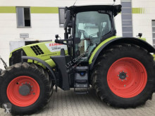 Trattore agricolo Claas ARION 660 CMATIC CEBIS CLAAS