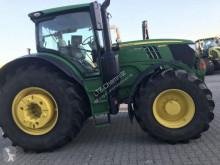 Tractor agrícola John Deere TRAKTOR 6215 R JOHN DEERE usado
