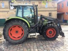 Zemědělský traktor Claas CLAAS ARES 566 použitý