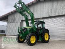 Tractor agrícola John Deere 6095 MC usado