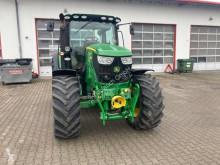 Tractor agrícola John Deere 6150R usado