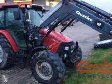 Tractor agricol Case IH JXU 95 second-hand