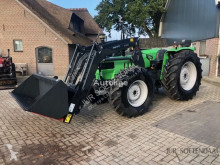 Deutz-Fahr Agrofarm 75C used Mini tractor