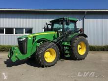 Tractor agrícola John Deere 8310R usado