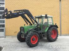 Mezőgazdasági traktor Fendt 308 LS használt