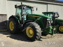 Tracteur agricole John Deere 7730 occasion