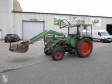Tractor agricol Fendt 103 S second-hand
