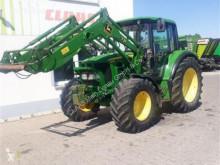 Tractor agrícola John Deere 6330 usado