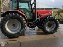 Tracteur agricole Massey Ferguson 6190 MF occasion