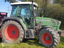Fendt 309 Vario TMS Frontlader farm tractor used
