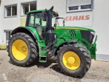 Tractor agrícola John Deere 6175 M usado