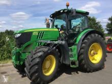 Mezőgazdasági traktor John Deere 6210 R használt