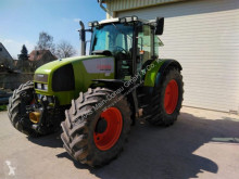 Tractor agricol Claas ARES 656 RX second-hand