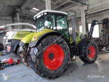 Tractor agricol Claas Axion 840 second-hand