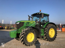 Tracteur agricole John Deere 6175R DirectDrive occasion
