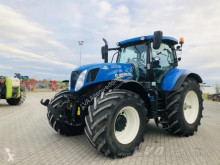 Tracteur agricole New Holland T7.270 occasion
