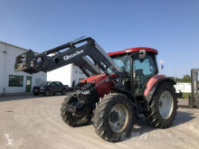 Tracteur agricole Case IH MXU 110 occasion