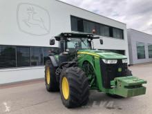 Tracteur agricole John Deere 8335R occasion