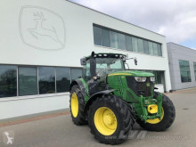 Tractor agricol John Deere 6175R Premium Edition second-hand