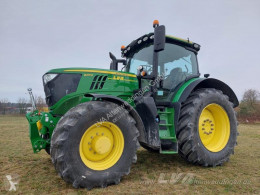 Tracteur agricole John Deere 6215R DirectDrive 50 occasion