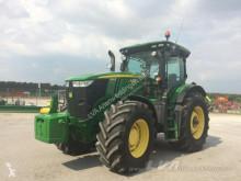 Mezőgazdasági traktor John Deere 7260R használt