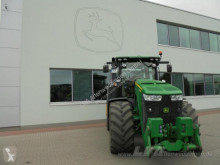 Трактор John Deere б/у