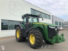 John Deere 8310R farm tractor 二手
