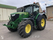 Tracteur agricole John Deere 6210R DirectDrive occasion