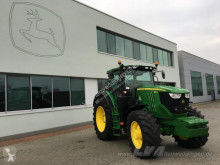 Tractor agrícola John Deere 6195R AutoQuad usado