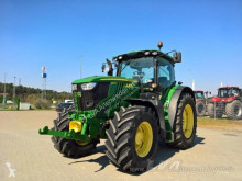 Tractor agricol John Deere 6190R DirectDrive second-hand