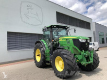 Tarım traktörü John Deere 6210R ikinci el araç
