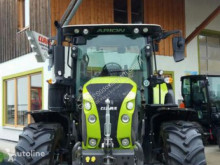 Tracteur agricole Claas Arion 510 CIS occasion